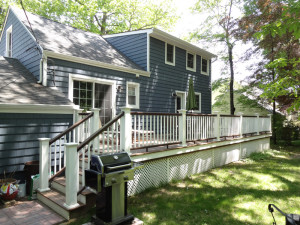 Monmouth County Exterior Remodel Contractor